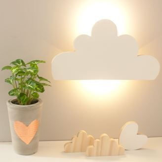 Picture of Cloud Night Light