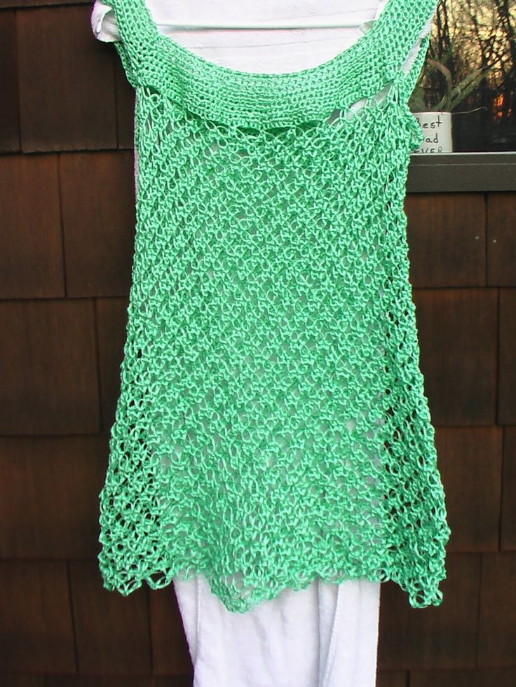 free crochet bathing suit patterns | Bathing suit cover up