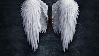 ΣΥΓΓΡΑΦΗ ΚΑΙ ΠΕΝΑ ΑΠΟ ΤΗΝ ΓΕΩΡΓΙΑ ΚΑΤΣΙΩΡΑ: Η Σιωπή των Αγγέλων..!
