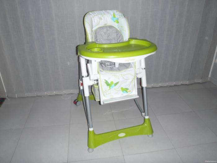jídelní židlička za 700 Kč | Detskybazar.cz
