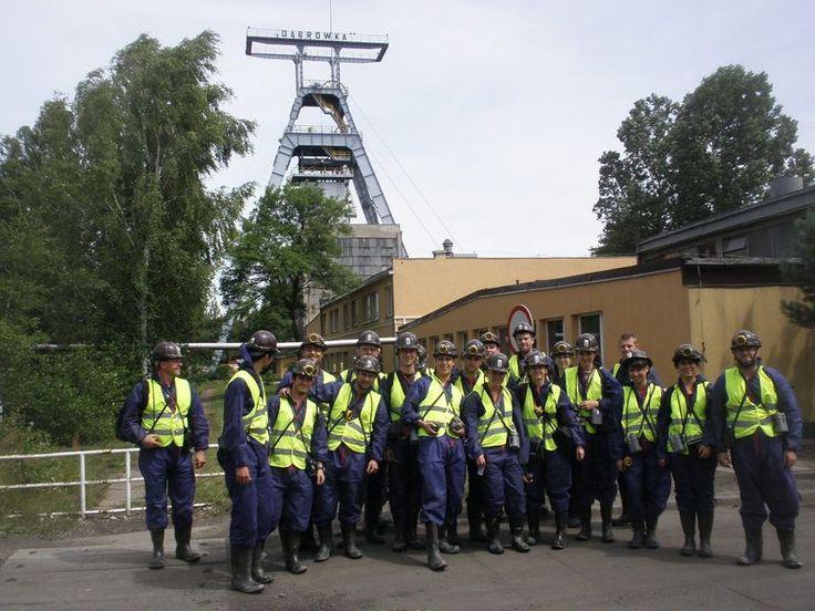 Mining engineer school bca