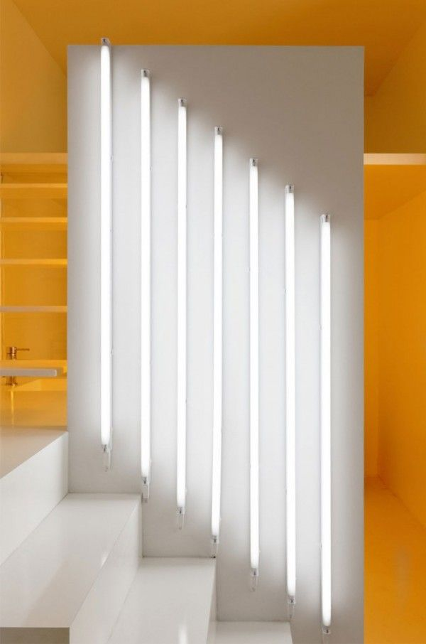 Cool Lighting Design with Spectral Qualities