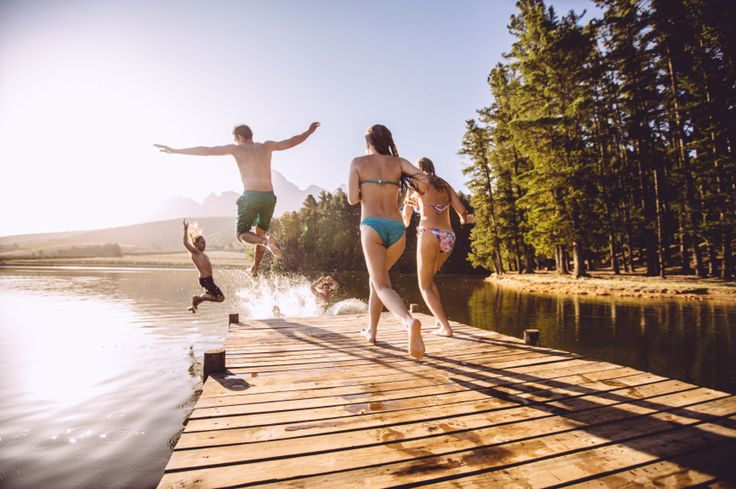 Our Favourite Summer Activities!