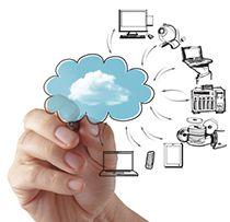 Co to jest chmura, na czym polega praca w niej i z jakich narzędzi można w niej korzystać