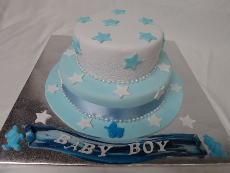 Cake Decorating Ideas Baby Boy : Living Room Decorating Ideas: Baby Shower Cakes New Zealand
