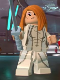 Colleen WING   Earth 13122   Lego Marvel SUPER HEROES