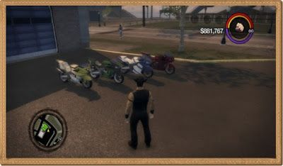 Saints Row 2 PC Games Gameplay