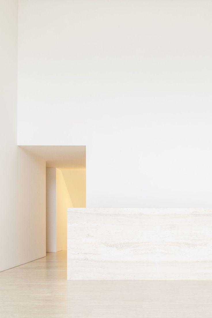 John Pawson . Armonia Apartments . Athens (8)