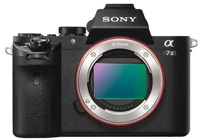 Sony batte Nikon nel mercato delle reflex full-frame Negli ultimi mesi Sony sta veramente facendo qualcosa d'incredibile riguardo al mondo della fotografia e, in particolar modo, nella produzione di fotocamere digitali.  Non solo Sony è diventata la  #sony #nikon #canon #mercato #fotocamere