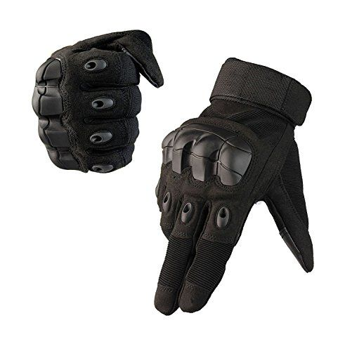 Awesome Top 10 Best Climbing Gloves For Military - Top Reviews