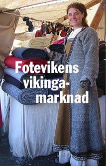 Vikingamarknaden