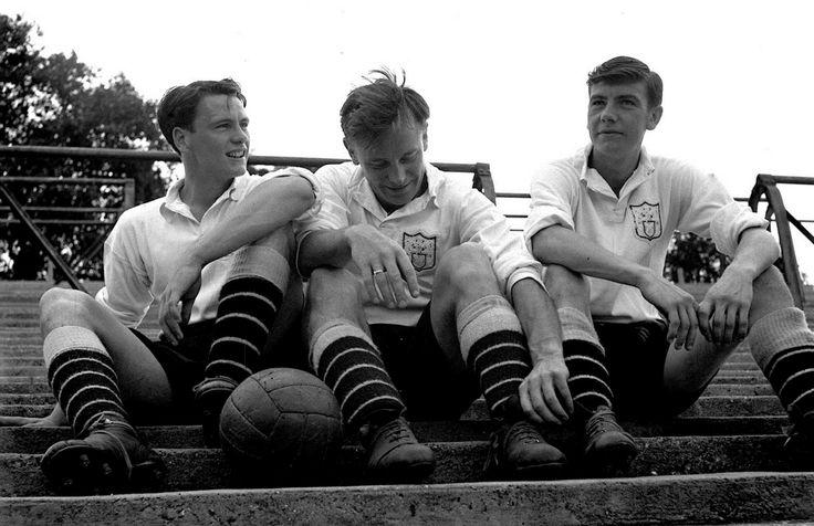 Robson, Jezzard, Haynes