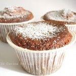 Muffin alla banana - ricetta light