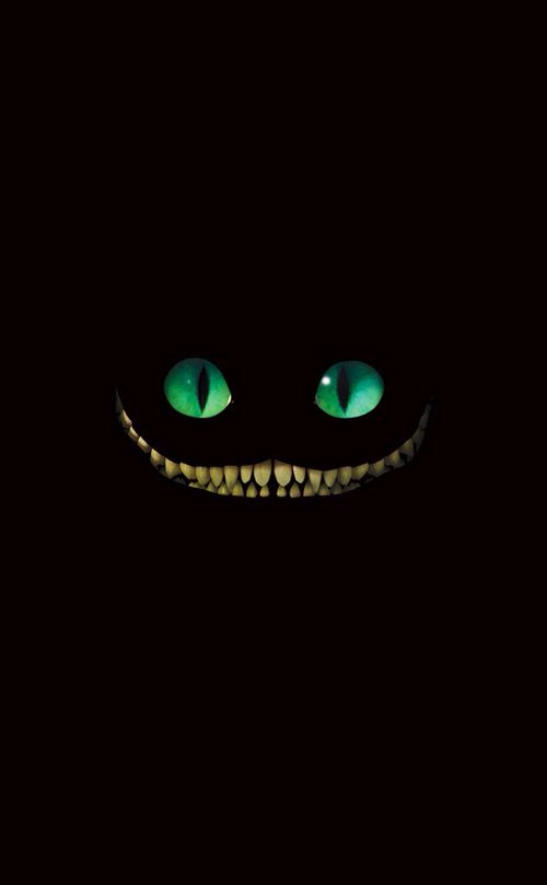 We Re All Mad Here Wallpaper Google Search Cat Phone