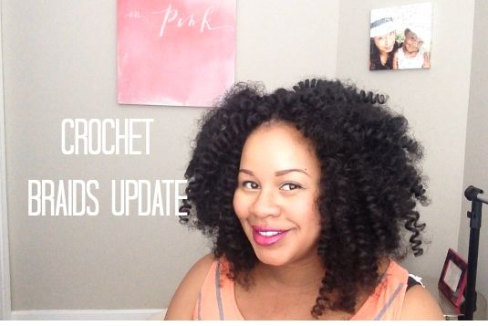 Hairstyles Updates: Curlkalon Crochet Braids Update And Video