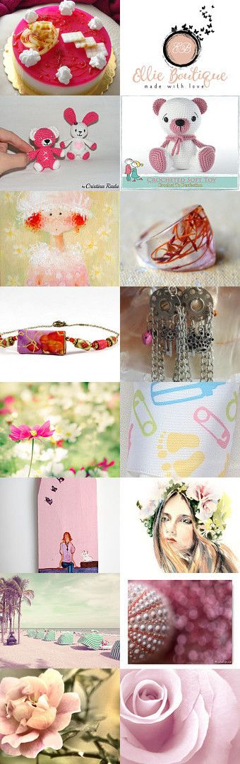 Inspired by You... by Olga on Etsy--Pinned+with+TreasuryPin.com