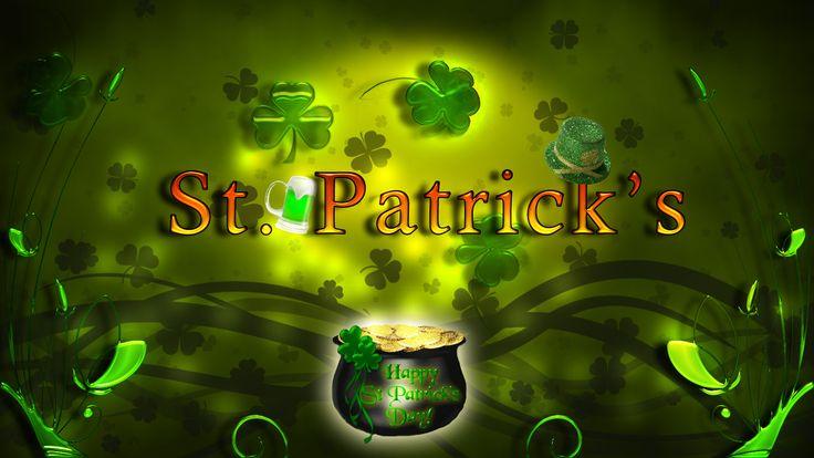 St. Patrick's Day Backgrounds | St. Patrick's Day wallpaper