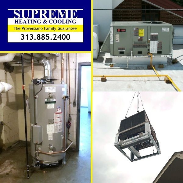 From Cooling In The Heat Of Summer To Heating On The Coldest Days Of Winter To Hot Water All Year Round Call Supreme For All Your Commercial Locker Storage
