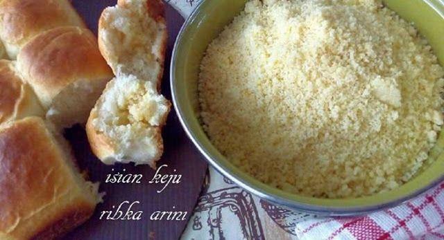 Cara Membuat Isian Keju Enakk Bangett Bisa Untuk Semua Jenis Roti Bakpia Dan Lainy Wajiab Coba Deh Aneka Resep Jajanan Indonesia Makanan Keju Roti