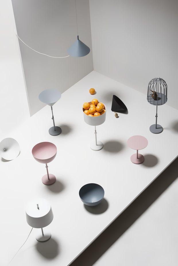 wästberg – Collections – Nendo w132