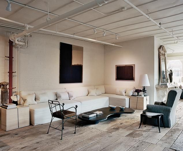 Inside The Home Of Interior Design Firm Atelier AM Room DesignLiving InspirationDesign