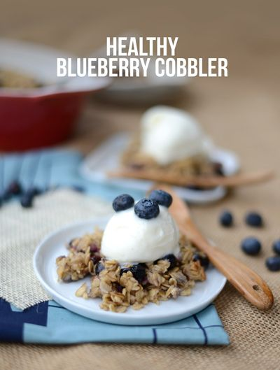 healthy fruit cobbler why is fruit healthy
