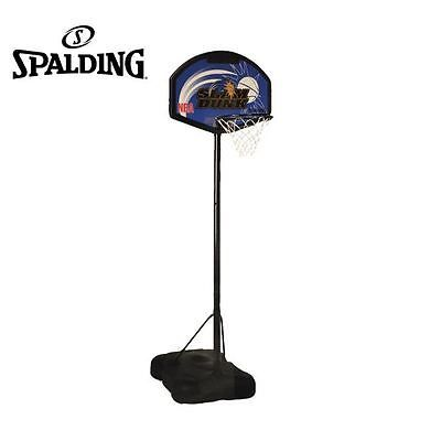"Spalding 32"" #indoor / #outdoor garden slam dunk free #standing basketball hoop ,  View more on the LINK: http://www.zeppy.io/product/gb/2/172152712581/"