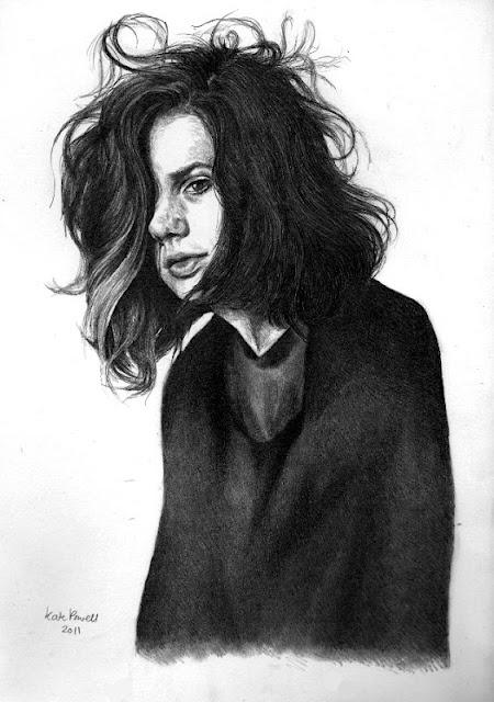 Kate Powell Illustrations