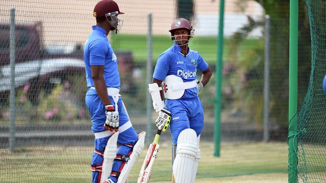 ICC Cricket, Live Cricket Match Scores,All board of cricket news: West Indies initiate new period afterChanderpaul  ...