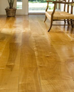 Birch Hardwood Flooring And Prefinished Wood From Carlisle Wide Plank Floors