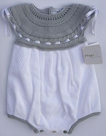 Mebi Spanish Baby Clothes