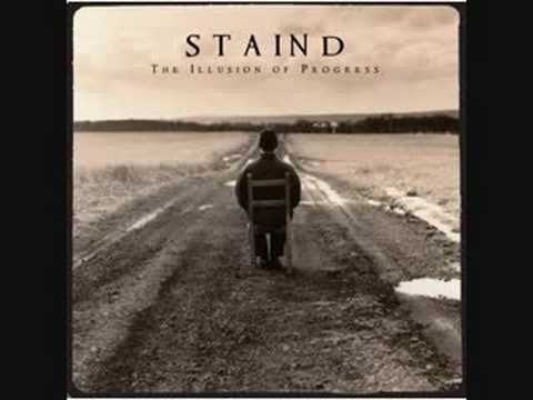 Staind Nothing Left to say