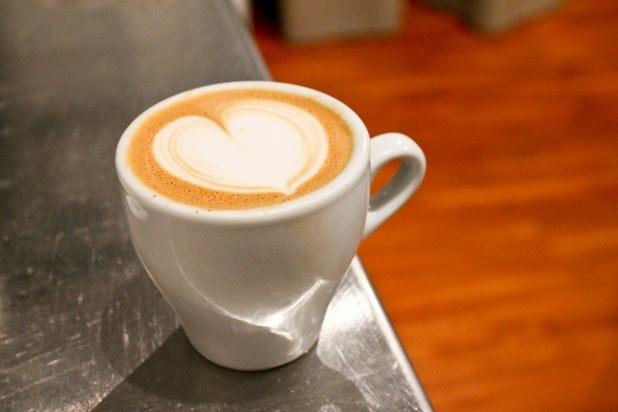 8 Tips for Making Beautiful Latte Art Slideshow