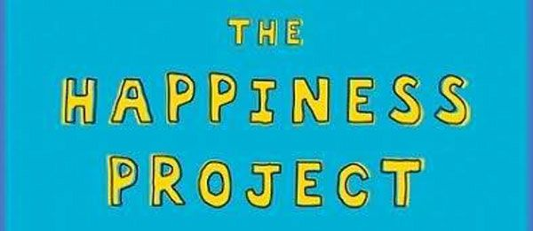 Win a free copy of The Happiness Project
