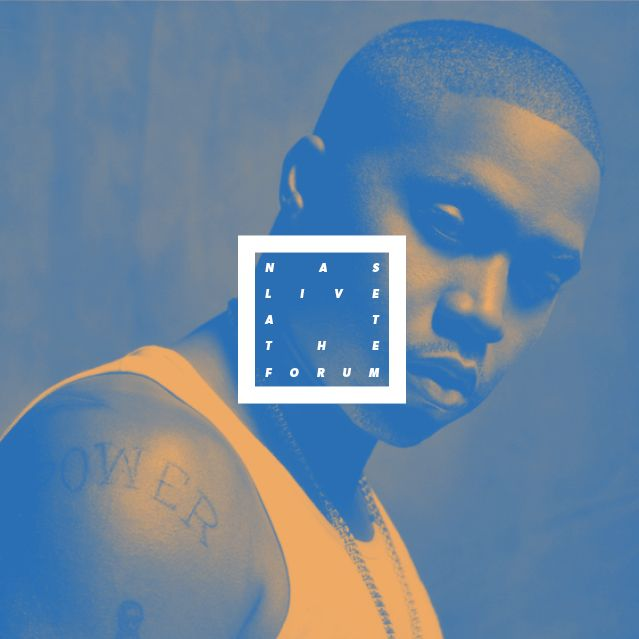 No Country for Old (Rap) Men: Nas live at the Forum, Melbourne. Check out Robbie Unkut's report from when nasty Nas was in our area. Posted By Robbie Ettelson | 31-Jan-2015