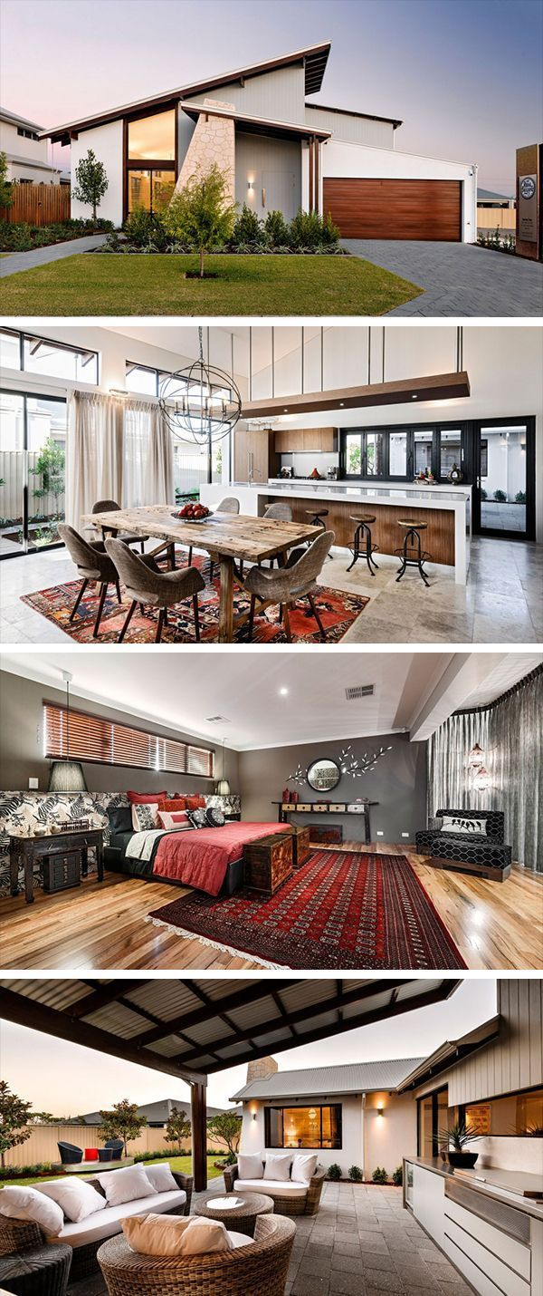 Majestic And Pleasant Surprisingly Or Moderately Contemporary You Ll Find The Best Pieces To Fi Luxury House Designs Modern House Design House Design Kitchen