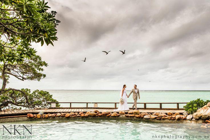 Heron Island Wedding Photography - Krystal and Ash - NKN Photography (22) http://nknphotography.com.au