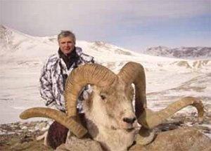 Marco Polo Sheep - OUTDOORSMAN.com