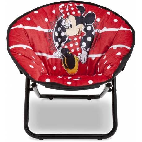 Minnie Mouse Foldable chair  Check it out on: https://tjengo.com/tvhavestrandstole-til-born/410-minnie-klapstol.html
