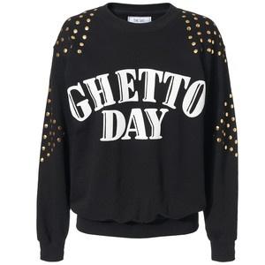 Sweater Ghetto Day