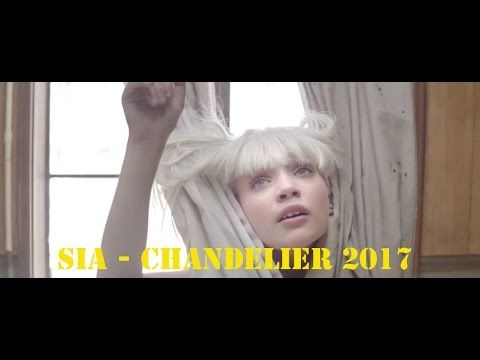 Chandelier song 25 pinterest sia chandelier song story review how this video has been watched 1 b mozeypictures Image collections