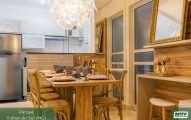 15 ideias para organizar os armários da cozinha planejada, confira aqui como organizar talheres, colheres, mantimentos e como planejar a cozinha