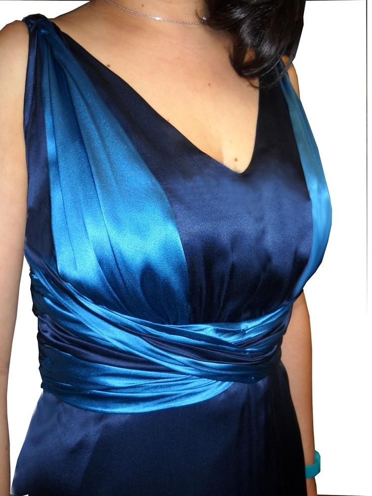 dress by Millyeffe