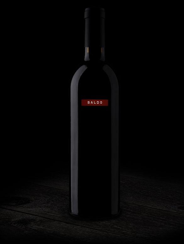 Saldo by The Prisoner Wine Company delicious