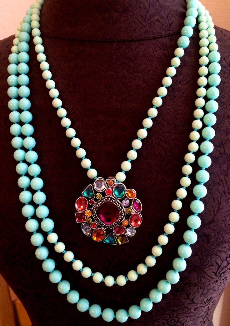 64 best Premier Seabreeze Necklace images on Pinterest | Premier ...