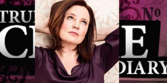 Michelle McNamara, who created the popular blog True Crime Diary, died in her sleep Thursday at [...]  http://www.ooyuz.com/geturl?aid=11346934  | not a mystery  http://deadline.com/2016/04/michelle-mcnamara-wife-of-patton-oswalt-true-crime-diary-dies-at-46-1201742565/