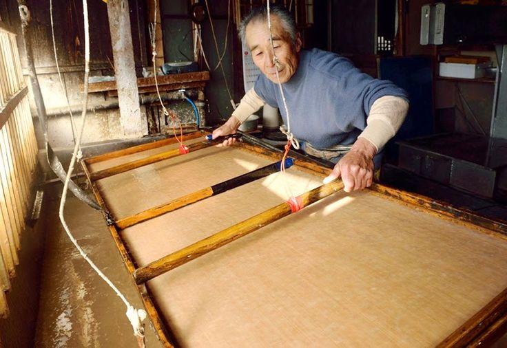 特亜ボイス: 日本・和紙が無形文化遺産に登録、中国人は「中国の紙が…」と嫉妬―中国ネット