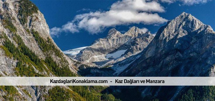 Kaz Dağları Otelleri ile sizlerde yeşil bir görüntüye bürünmüş olan ortamdan en iyi şekilde yararlanmaya başlayın.  http://www.kazdaglarikonaklama.com/kazdaglari-doganin-tadini-cikartin/