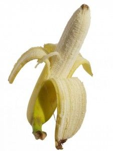 Dry out banana peels, break them apart, and bury them around your roses to make them bloom like crazy.
