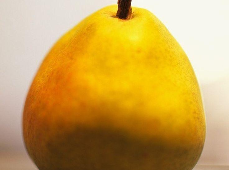 Spiced Vanilla Pear Jam Recipe — Dishmaps